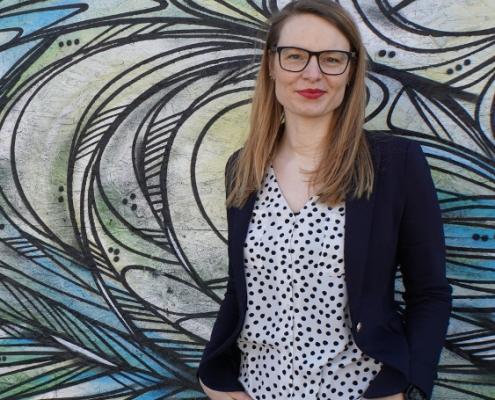 Marlena Sdrenka Nachhaltigkeitsberaterin Zero Waste Beratung