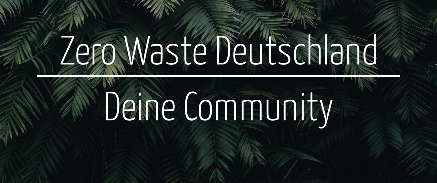 Zero Waste Deutschland Community