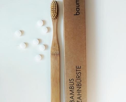 baumfrei Bambuszahnbürsten