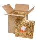 Ökologische Isolierverpackungen von Landpack