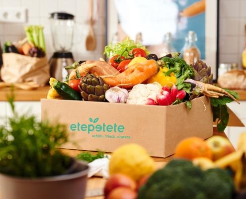 Etepetete Box Bio-Kiste