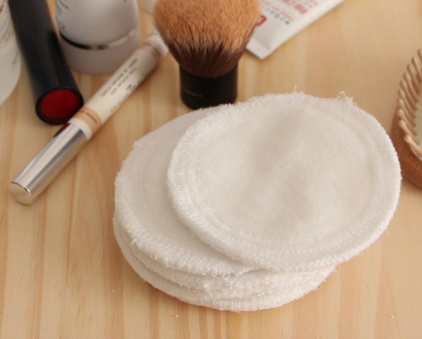 Makeup Entferner Pads