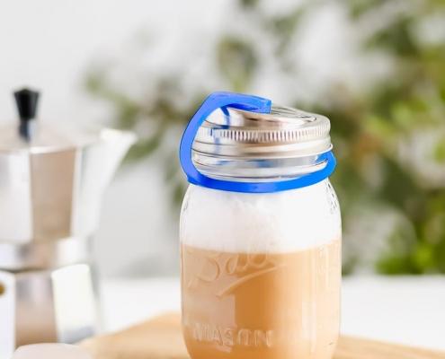 Glasbehälter von Lieblingsglas