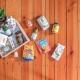 Lebensmittel retten mit sirplus Retterboxen