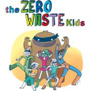 Zero Waste Kids - weltweit erste Zero Waste Zeichentrickserie