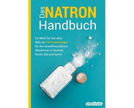 Zero Waste Bücher - Das Natron Handbuch