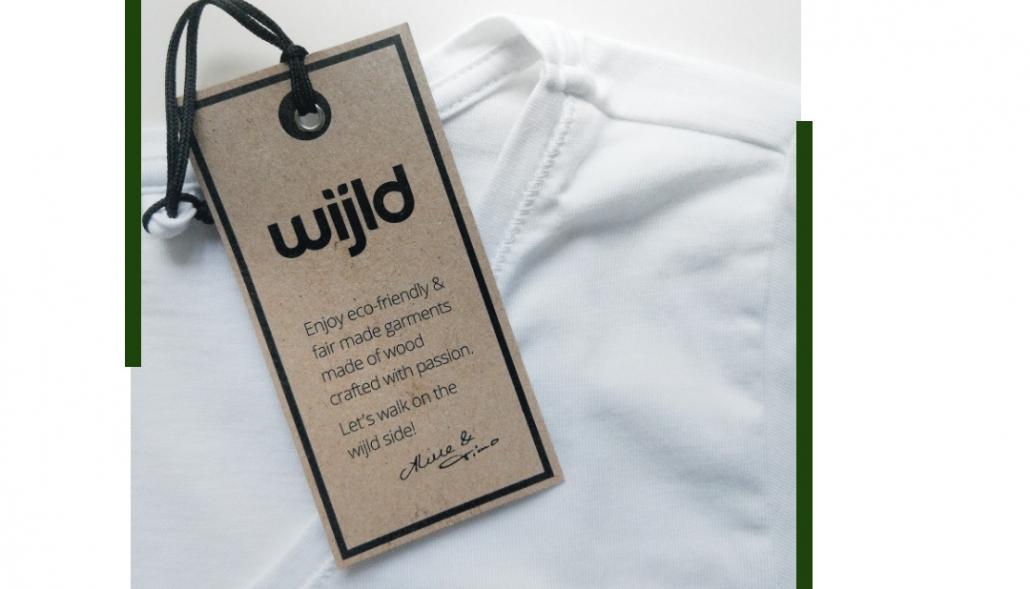 nachhaltige Mode Wijld