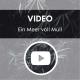 Video - Ein Meer voll Müll